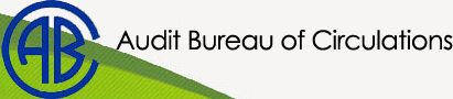 The Audit Bureau of Circulation (ABC)