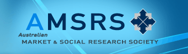 Australian Market and Social Research Society