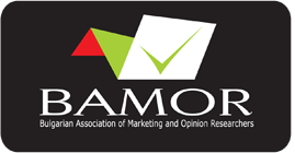 Bulgarian Association of Marketing and Opinion Researchers (BAMOR - Bulgaria)