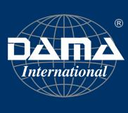 The Data Management Association (DAMA)
