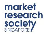 Market Research Society Singapore (MRSS - Singapore)
