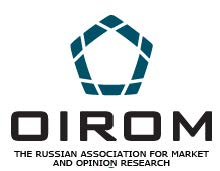 The Russian Association for Market and Opinion Research (OIROM - Russia)