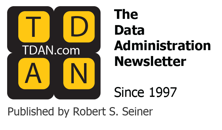 The Data Administration Network